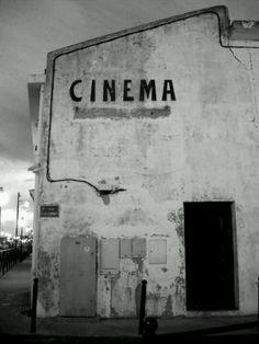 14.September.2013, ich waar im Kino ;3