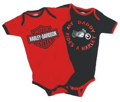 harley davidson baby clothes - Bing Images Baby Boy Outfits, Kids Outfits, Cute Babies, Baby Kids, Baby Necessities, Everything Baby, Baby Boy Nurseries, Cute Baby Clothes, My Baby Girl