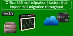Mail migration to Office 365   Factors that impact mail Migration performance   Part 2/4 - http://o365info.com/mail-migration-office-365-factors-impact-mail-migration-throughput-part-24/
