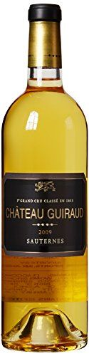 2009 Chateau Guiraud 1er Cru Sauternes 750 mL >>> Read more reviews of the product by visiting the link on the image.