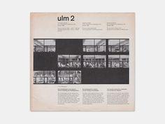 Ulm Journal, 2