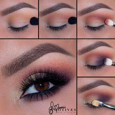 Motives Makeup Tips, Reviews & Tutorials   Hautechaucolatte   tamirahamilton.com