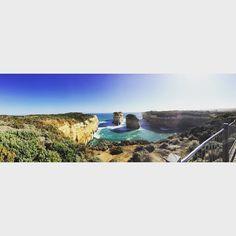 Time ticking. - #melbourne #australia #12apostles #greatoceanroad #ocean #latergram #landscape #worldtraveler #skyline #world_shotz #blue #throwback #sunshine #countdown #instacool #instafollow #instalikes #instaliker #instamood #instagood #ootd #photooftheday #picoftheday #outfitoftheday #igers #tagsforlike #TFLers #minimalmood #mml #nofilter by thomaslkf