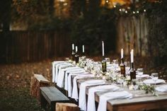 5 Table Setting Mistakes to Avoid