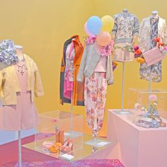 CIFF Copenhagen fashion exhibition