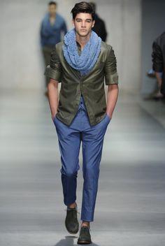 Ermanno Scervino Spring/Summer 2014 | Milan Fashion Week image