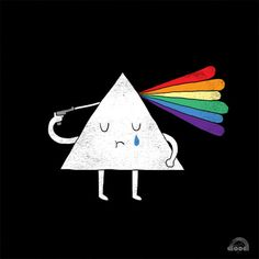 Story behind the rainbow by Heng Swee Lim