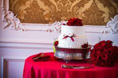 Sarah and Stephen | Lippitt House Wedding