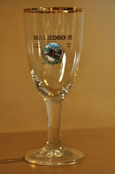 Maredsous (Calice 25 cl)