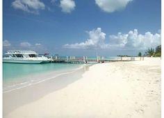 Club Med Turkoise, Turks & Caicos: Beautiful Grace Bay