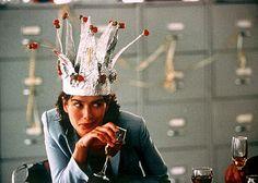 Lena Headey as Kaisa in First Run's Aberdeen - 2001