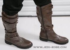Jedi boots? - page 1 - Polls - FX-Sabers.com