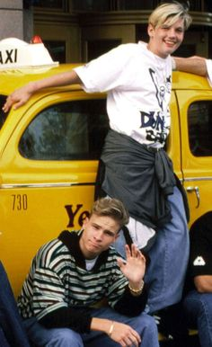 Backstreet Boys World