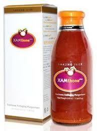 xamthone untuk diabetes insípida