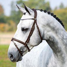 Hööks Hästsport - Allt för ryttare, häst och hund! Ridkläder Hästutrustning Hundprodukter - Aachenträns Kilbarry Claridge House®