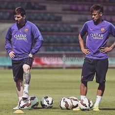 Neymar Leo