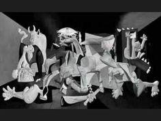 Guernica (Picasso)  #Guernica #simbolo