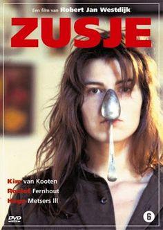 Zusje / Little Sister. 1995.