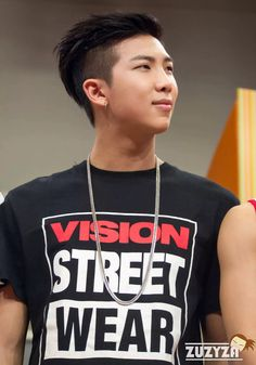 Rap Monster (Kim Namjoon - BTS)