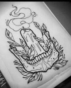 Skull Tattoos, Leg Tattoos, Body Art Tattoos, Sleeve Tattoos, Cool Tattoos, Tatoos, Tattoo Design Drawings, Tattoo Designs, Dibujos Tattoo