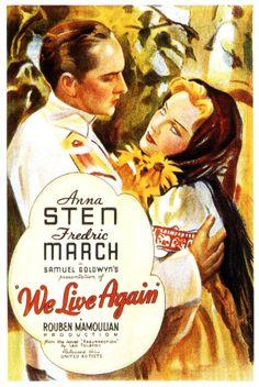 We Live Again, 1934