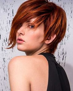 Nice Short Hair Trends