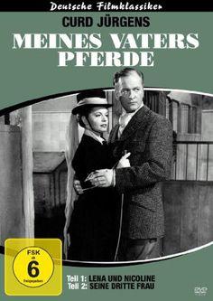 Curd Jürgens - Meines Vaters Pferde - Gerhard Lamprecht - DVD ...