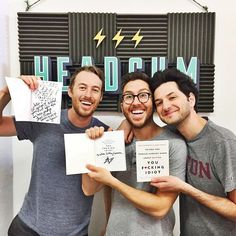 Ben Schwartz, This Man, Special Guest, Equality, Instagram, Social Equality