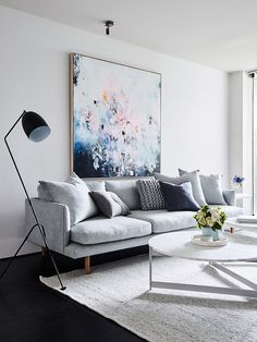 MY TOP 5 FAVOURITE ABSTRACT ARTISTS. Artwork For Living RoomBig ...
