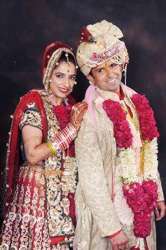 looking like a million bucks in Asopalav ensembles for her Indian Wedding Poses, Desi Wedding, Indian Wedding Outfits, Wedding Mehndi, Bridal Outfits, Indian Bridal, Indian Wedding Couple Photography, Wedding Couple Photos, Bride Photography