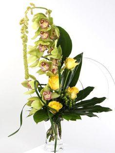Kukkalähetys KUOPIO - Kukkakauppa kukkalunaria
