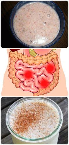 Мощное и простое средство, которое выведет 15 кг токсинов из кишечника и кровеносных сосудов Health Care, Oatmeal, Health Fitness, Breakfast, Food, Diet, Health, The Oatmeal, Morning Coffee