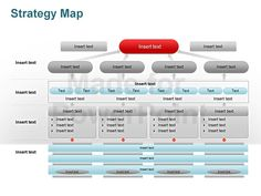 Strategy Map PPTs - What Business Consultants and War Generals Should Possess in Their Arsenals - Editable PowerPoint Slides & Templates Powerpoint Slide Templates, Powerpoint Presentation Slides, Business Presentation, Powerpoint Presentations, Presentation Folder, Presentation Design, Strategy Map, Corporate Strategy, Strategy Business