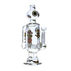 Jerome Baker - Robot Oil Rig - Natural Inline Perc - Enlighten