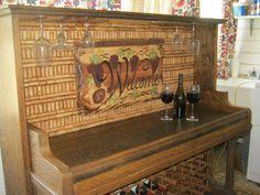 Wine Bar by 2BitPicker on Etsy, $3899.00