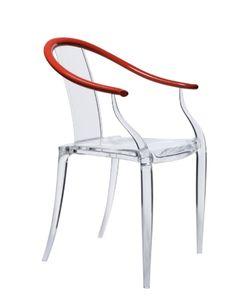 "Philippe Starck, Fauteuil ""Mi Ming"" , 2008                                                                                                                                                                                 Plus"