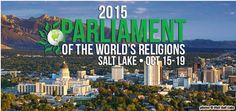Spiritual and Religion summits in USA Sale Lake City 2015