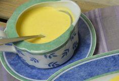 Das Rezept für eine schnelle und leckere Sauce Hollandaise mit dem Thermomix. Perfekte Sauce abgestimmt zu vielen Gerichten.