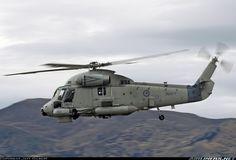 Kaman SH-2G Super Seasprite (K-894); Wanaka, New Zealand