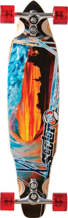 Sector 9 Chamber Complete Skateboard, http://downhill.cybermarket24.com/sector-9-chamber-complete-skateboard-8-25inch-x-33-75inch/
