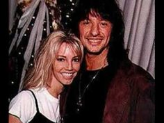 A to tribute to Richie Sambora and Heather locklear!