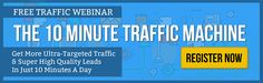 Nine Proven Strategies to Increase Your Traffic and Improve Your Sales