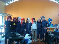 Paintball Moster University #ppaprilia #paintball