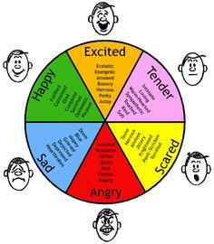 Control Emotions To Enjoy Life