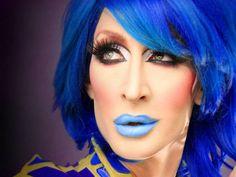 Detox Icunt RuPaul's Drag Race Drag Queen DWV Featured Image