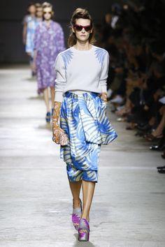 Lace Skirt, Midi Skirt, Sequin Skirt, Musa, Spring Summer 2016, Ss16, Catwalk, Ready To Wear, Runway