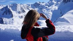 Cómo he disfrutado estos días!!!!#ski #snow #skies #familydays #familia #hacia8añosquenomeponialosskis #esquiar #esqui #instapic #instaski #instagram #francia #cauterets #paisaje#paisaia# by hiru_ttiki