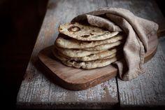 Homemade Naan recipe on Food52