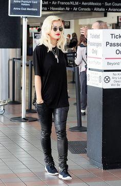 celebinspire:  Rita Ora