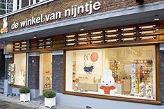 De winkel van Nijntje Amsterdam, iets voor jou loub?